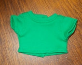 t-shirt  fist the Waldorf 6 to 8 inch style dolls
