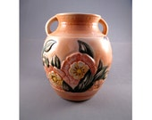 SALE 25% off  Staffordshire Vase, Shorter and Son