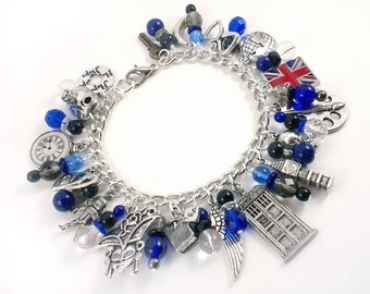 The Doctor's Companion Bracelet