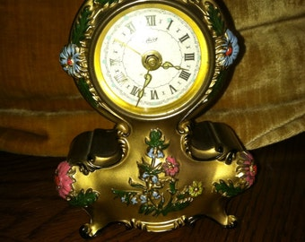 Vintage alarm clock music alarm