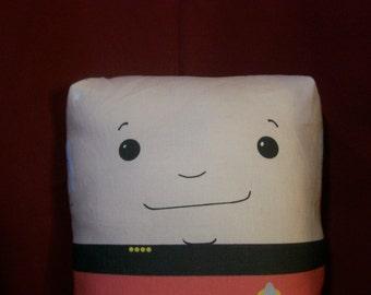 Jean-Luc Picard Pillow Pal