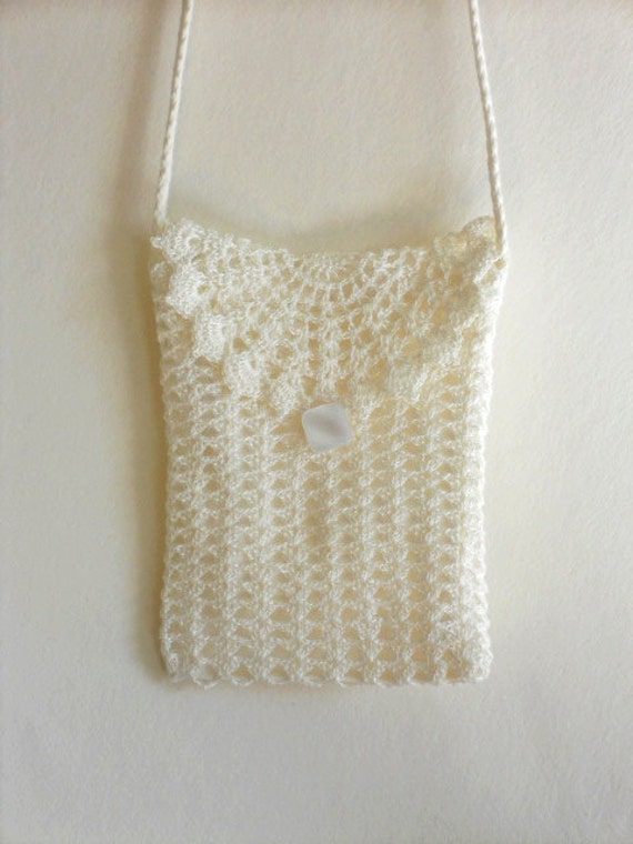 Crochet Clutch Purse : All Bags & Purses