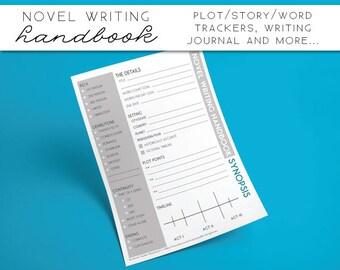 Novel Writing Handbook