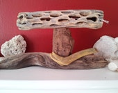 Driftwood Earring Holder, Driftwood Jewelry Holder, Easter Gift, Easter Accessories, Jewelry Box, Driftwood Jewelry Stand, Jewelry Stand