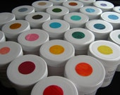 Marbling Paint Acrylic - Complete Set of 30 DIY Marbleizing