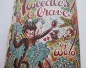 Tweedles Be Brave children's Book by Wolo