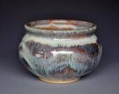 Pottery Juniper Tea Bowl Ceramic Chawan C