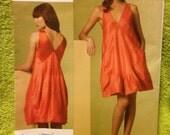 SAVE for KATHY Vogue Donna Karan  V1175   Size 6 - 8 - 10 - 12   Misses Dress
