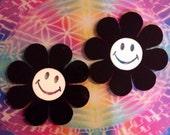 Happy Flower Power Earrings