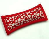 Valentine's Day Catnip Toy LOVE LOVE LOVE