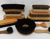Misc. Bristle Brushes Fuller Brush