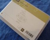 BN Christmas Bauble Stamp Set SU!