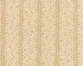 Sticks & Stones - Branches in Cream by Laundry Basket Quilts for Moda Fabrics