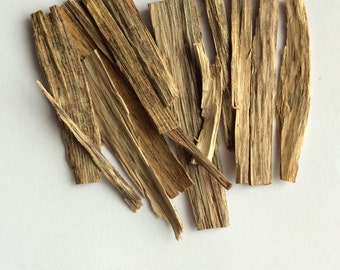 Aloeswood pieces - Cultivated Agarwood from Vietnam is premium wood for incense, chakra work, Reiki, and balancing your moods