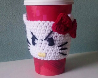 Angry Kitty Cozy