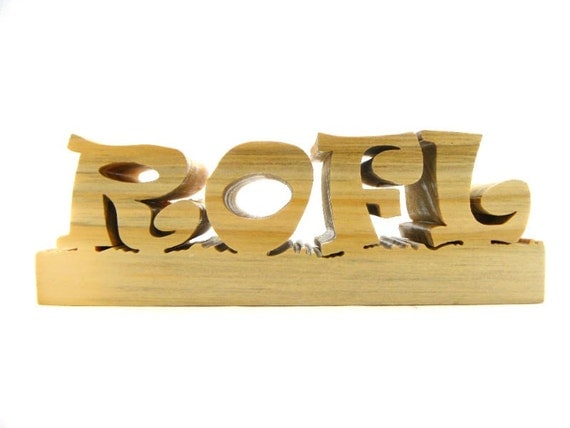 Rolling on floor laughing rofl lol funny laughing wooden for Rofl meaning in text