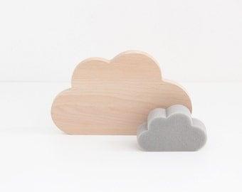 Cloud Set Breadboard and Sponge SNUG.CLOUD & RAIN