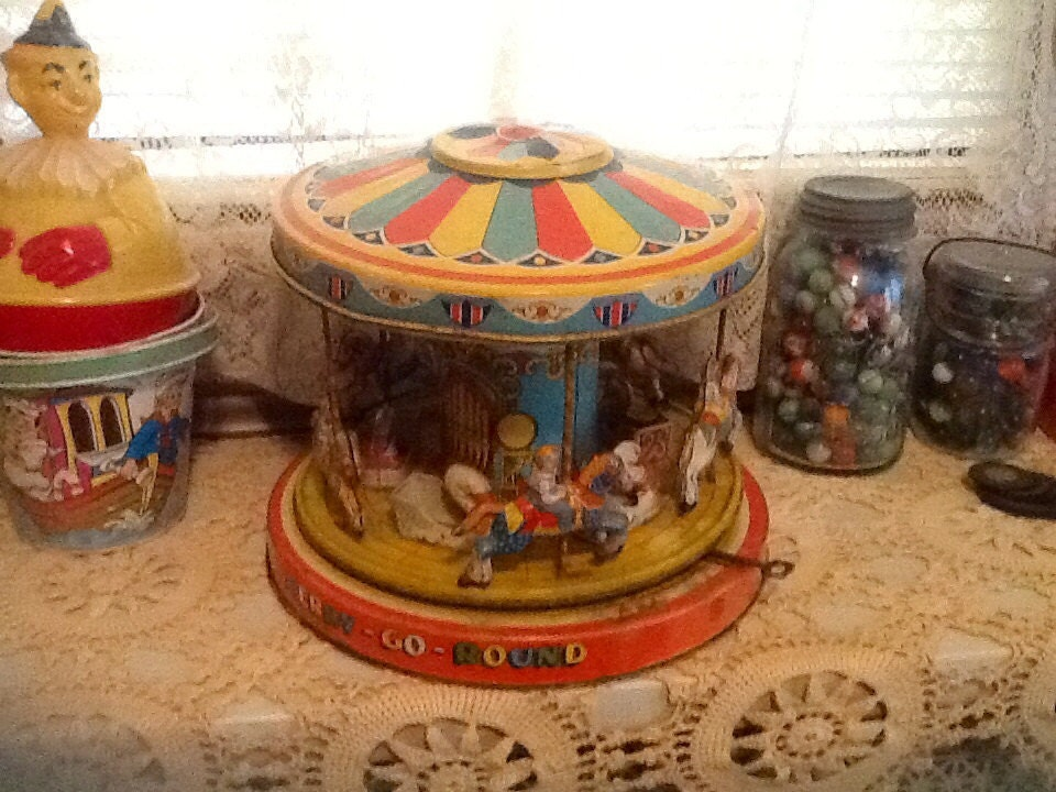 Antique Merry go Round For Sale Merry go Round Antique