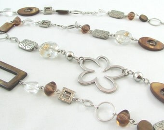 5 in 1 convertible necklace (#4BC)