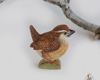 Willodel Wren to Order