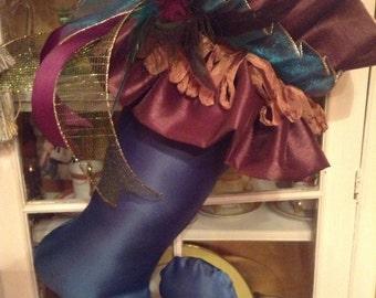 Custom Fabulous Holiday Stockings