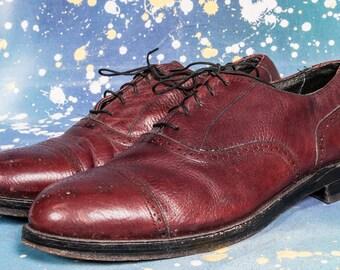 HANOVER Masterflex Shoe Men's Size 10