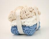 PDF DIGITAL PATTERN:Crochet Dishcloth Pattern,Crochet Washcloth Pattern,Basket Weave Dish Cloth Pattern,Crochet Dish Cloth Pattern,Dish Rags