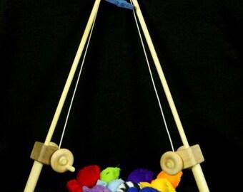 Fishing Pole Combo