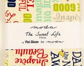 STORE CLOSING Sale Moda The Sweet Life Charm Pack
