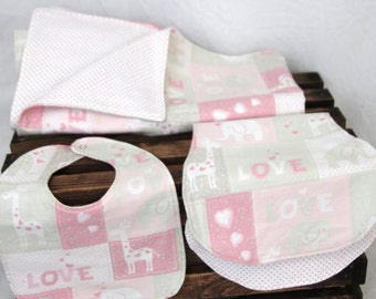 Love Baby set is Ready to ship