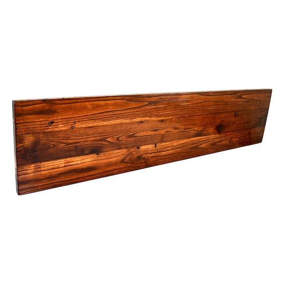 reclaimed wood headboard queen size by casanovahome on etsy. Black Bedroom Furniture Sets. Home Design Ideas