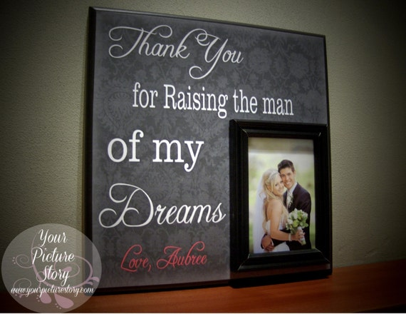 Wedding Gifts For Parents Of The Groom : Gift for the Parents of the Groom, Parents Wedding Gift, Father of the ...