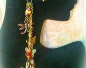 Earth tone Earwraps  3 different (sold separately)