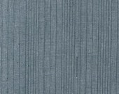 Studio Stash Yarn Dyes Stripe in Indigo, Jennifer Sampou for Robert Kaufman Fabrics, 100% Woven Cotton Fabric, AJS-14771-62 INDIGO