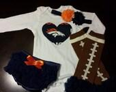 Boutique Broncos Ultimate Set