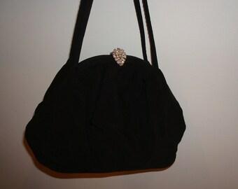 Vintage 60s formal purse