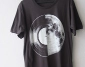Madison Made to order Small Moon shirt