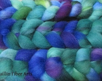Dragonfly, Wool Roving