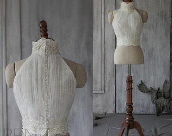 Bridal Shawl (GA017)