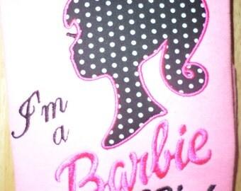 Barbie Girl shirt