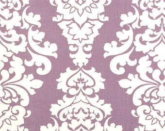 15% OFF Lavender Purple Floral Curtain Panels. Pair of Window Drapes. Choose from 10 Sizes. Curtains. Luster Purple.