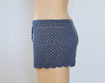 Lace shorts pattern Shorts crochet pattern  Girls shorts pattern Crochet shorts summer shorts