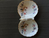 Hammersley Fine Bone China Candy Relish Dish
