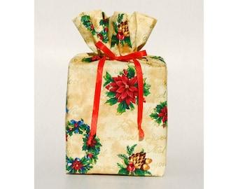 Tissue Box Cover Christmas Kleenex Box Holder Gold Kleenex Box Cover Christmas Bathroom Accessories Holiday Home Decor