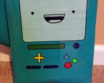 BMO Duct Tape Bag