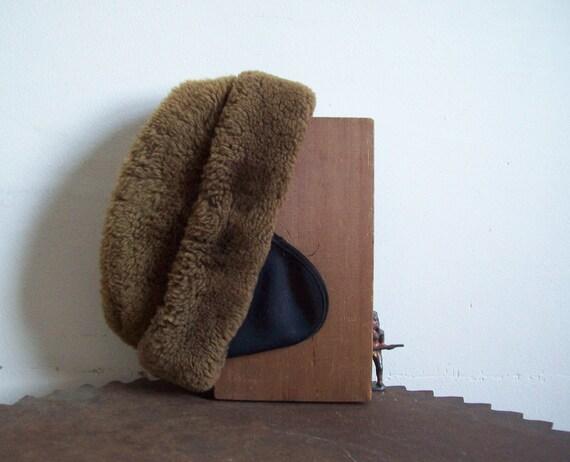 vintage hat eddie bauer mens winter hat by losttreeman