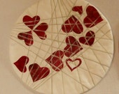 Custom Listing for Kathy - Three Table Rounders