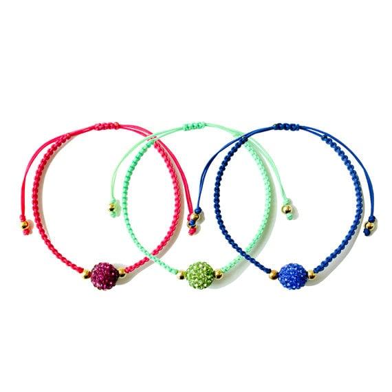 Chic Macrame Bracelet