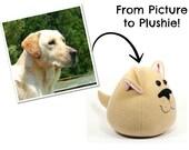 Custom Stuffed Toy Dog, Personalized Soft Toys, Custom Stuffed Animal, Customized Plush Toy