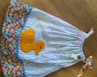 Easter Dress (one only) Size 3
